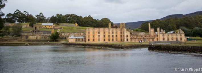 Port Arthur Bay