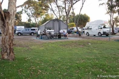 Camp Cleggett Yet Again!